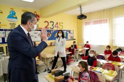 İlkokul ve ortaokullarda yüz yüze eğitimin detayları belli oldu: İşte sınıf sınıf şartlar