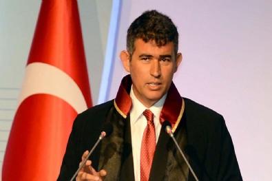 TBB Başkanı Metin Feyzioğlu İnsan Hakları Eylem Planı'nı değerlendirdi: 'Reform değil devrim'