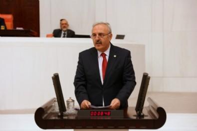Ankara Büyükşehir Belediyesi'nden İyi Partili Bedri Yaşar'a 107 milyonluk ihale