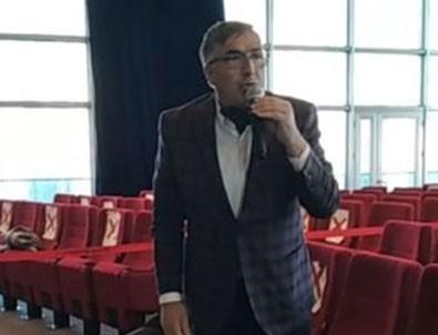 CHP'li Ataşehir Belediyesi Başkan Yardımcısı Abdullah Der meclis toplantısında küfür etti!