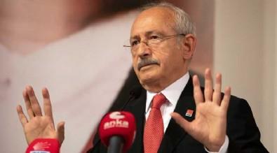 Cumhurbaşkanı adayı olacak mı? CHP Genel Başkanı Kemal Kılıçdaroğlu canlı yayında açıkladı