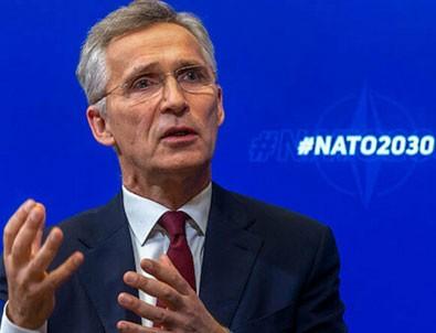 NATO: Avrupa'yı Türkiye koruyor