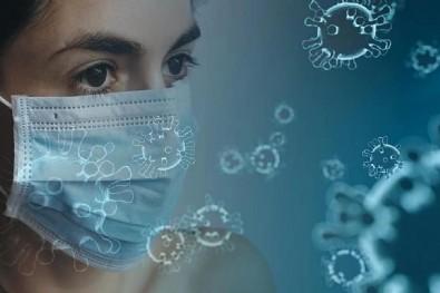 Uzmanlar uyardı: 'Maskeyle gelen cilt hastalıklarına dikkat'