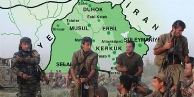 Irak'ta Türkiye'ye karşı sinsi plan! NATO şemsiyesi altında PKK'ya teknoloji yığını