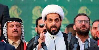 İran yancısı Şii lider çıldırdı! 'Türkiye'ye karşı savaşmaya hazırım'