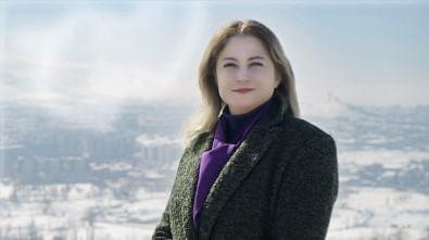 KGK Bölge Temsilcisi Feride Eda Çalıkuşu; 'Pandemi, En Fazla Kadın  Girişimcileri Etkiledi' - Erzurum