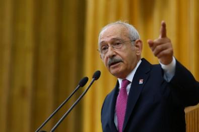 Kılıçdaroğlu'ndan 'yeni parti' açıklaması: Demokrasiden yanalarsa ayrı parti kurmamaları gerekir