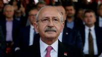 AK PARTI - Şehit annesi Özbey: Kılıçdaroğlu bizim için yürüyüş yapacağını söyledi ama yapmadı