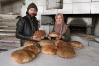 Babasının 40 Yıllık İşini Bıraktı, Annesiyle Ekmek Fırını Açtı