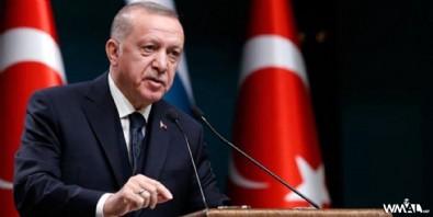 Başkan Erdoğan'dan Boris Johnson ile kritik görüşme!