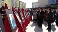 Çankırı'da 8 Mart Kadınlar Gününe Özel Sergi