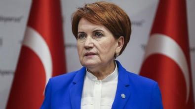 Çevir kazı yanmasın Akşener! İmamoğlu'nun skandalına 'yuvarlak' cevap