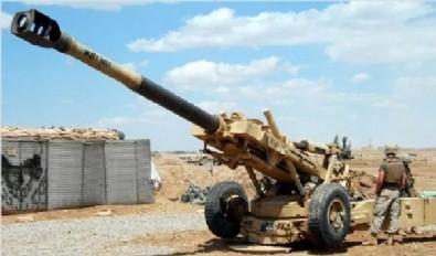 Ege'de yeni provokasyon! ABD'den Yunanistan'a silah hibesi...