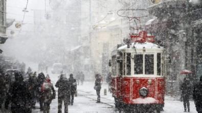 Meteoroloji uyardı! Kar ve yağmur geliyor