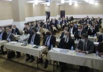 Rize MHP'den Yerel Yönetimler İstişare Toplantısı