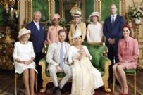 OPRAH WİNFREY - Tüm dünyaya anlattılar! İşte kraliyet ailesinin iç yüzü