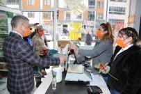 Tunceli'de Dünya Kadınlar Günü Etkinliği