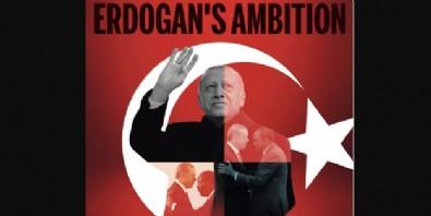 Türkiye'den dünyayı şaşırtan müthiş hamle! Erdoğan hepsini geride bıraktı