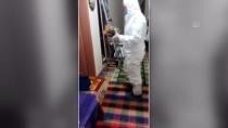 Amasya'da Yolcu Otobüsünde Üzerinde Uyuşturucuyla Yakalanan Şüpheli Tutuklandı