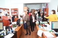Ardahan'da 8 Mart Dünya Emekçi Kadınlar Günü Etkinliği