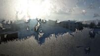 Ardahan'da Dondurucu Soğuklar Açıklaması Göle'de Eksi 22 Derece Görüldü