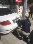 Balıkesir'de Çalınan Araç Eskişehir'de Ele Geçirildi