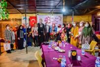 Başkan Soylu Şehit Ve Gazi Anneleriyle Bir Araya Geldi