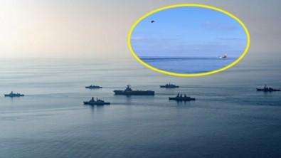Doğu Akdeniz'de sular ısınıyor! Yunanistan'ın safında yer alan Suudi Arabistan Türkiye'ye karşı Kıbrıs'a F-15 jetlerini gönderiyor!