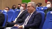 Ege Ve Iğdır Üniversiteleri 'YÖK Anadolu Projesi' Kapsamında Buluştu