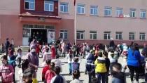 GÜNCELLEME - Bingöl'de 4 Büyüklüğünde Deprem Meydana Geldi