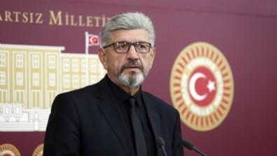 İstifalar sonrası CHP çareyi vekil transferinde buldu: Cihangir İslam CHP'de!