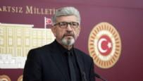 KANADA - İstifalar sonrası CHP çareyi vekil transferinde buldu: Cihangir İslam CHP'de!