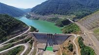 Kirazlıkköprü Barajı İle 30 Bin 960 Dekar Zirai Arazi Sulanacak