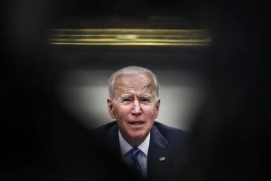 Trump'ın yaşlı Joe lafı boşa değil! Biden bakın ne yaptı