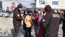 Yozgat Valisi Ziya Polat 'Rehavete Kapılmayalım' Uyarısında Bulundu