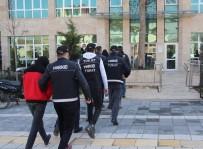 4 İlde Sokak Satıcılarına Yönelik Operasyon Açıklaması 7 Tutuklama