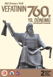 Ahi Evran'ın Vefaatının 760. Yılı Nedeniyle Mevlid Okutulacak