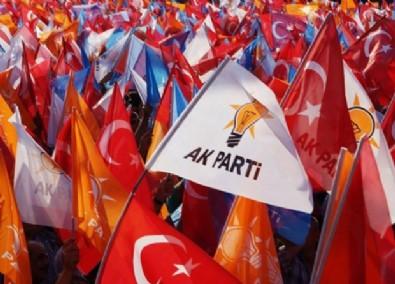 AK Parti'nin 1 Nisan şakasında heykel var