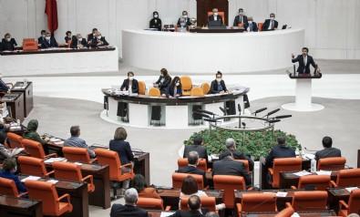 AK Partili vekil terör örgütünü lanetledi HDP'liler tepki gösterdi!