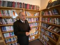 Akdağmadeni'nde Kütüphaneler Haftası Buruk Kutlandı
