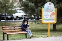 Başkan Çolakbayrakdar'dan Çocuklara Özel Mini Park