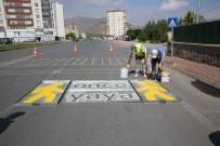 Başkan Palancıoğlu, 'Trafikte Öncelik Yayalarındır, Yaya Geçişlerine Öncelik Veriyoruz'