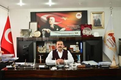 Çiçekdağı Belediye Başkanı Hakanoğlu, 'İlçe İçin Öncelikli İhtiyaçlar Belirlenerek Çalışmalar Yapıldı'