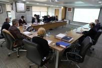 Dr. Başkan Mustafa Palancıoğlu Açıklaması 'Encümen Kararları Çalışma Ve Yatırıma Hız Veriyor'