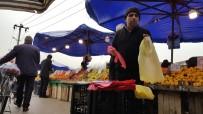 Düzce'de Semt Pazarları Cuma Açılacak