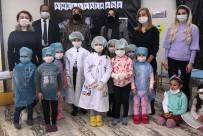 Hakkari'de 'Sağlıklı Okulumda Bahara Merhaba' Etkinliği