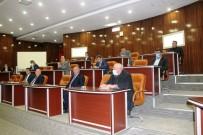 İl Genel Meclisi Başkanı Kinç Güven Tazeledi
