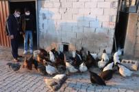 İl Müdürü Aksoy Hayvan Üreticileriyle Bir Araya Geldi