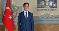 İstanbul Vali Yardımcısı Erten'in Acı Günü