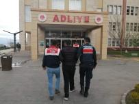 Kahramanmaraş'ta DEAŞ Operasyonu Açıklaması 1 Gözaltı